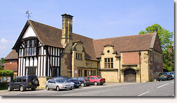 Penhurst Village Hall